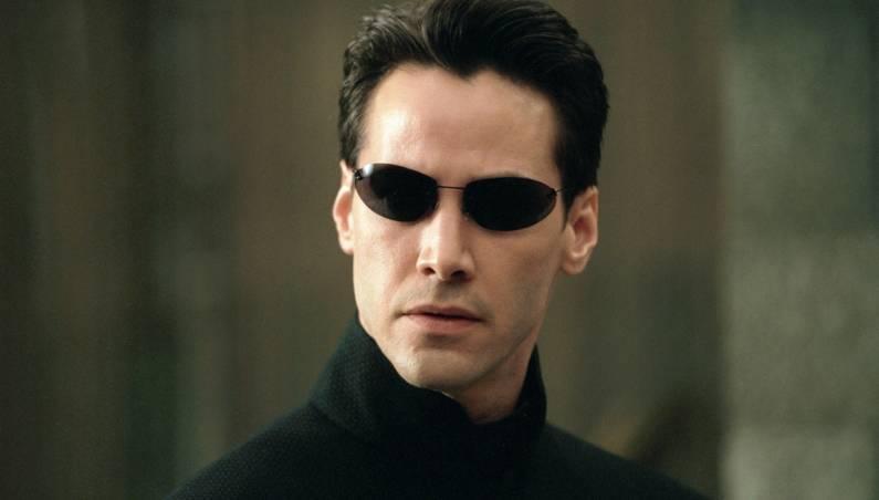 The Matrix Re-release