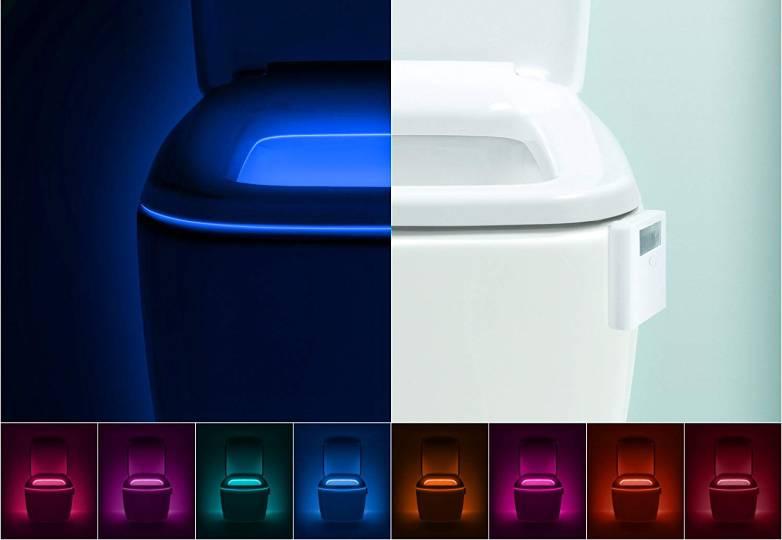 Toilet Light Amazon