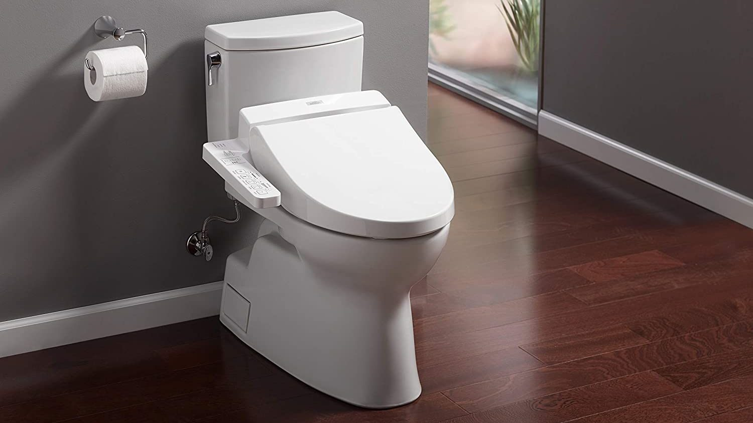 Best Features for a Bidet