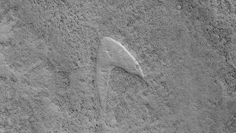 mars star trek dune