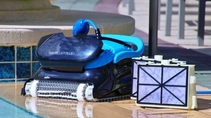 Best Pool Vacuum Cleaner