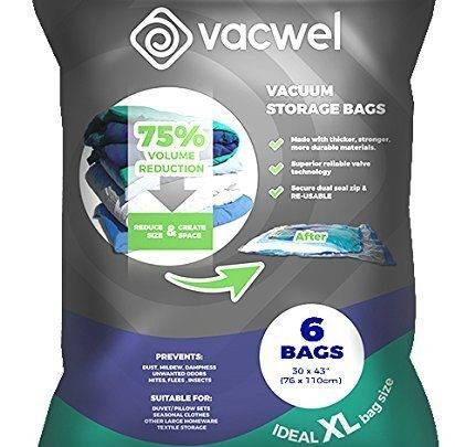 Best Clothing Storage Bags