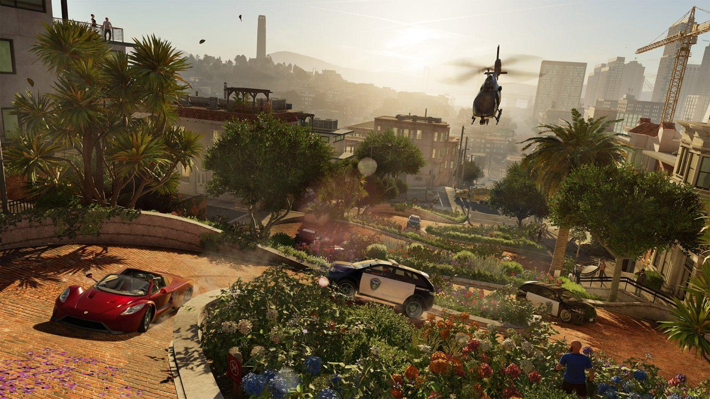 Ubisoft Forward live stream
