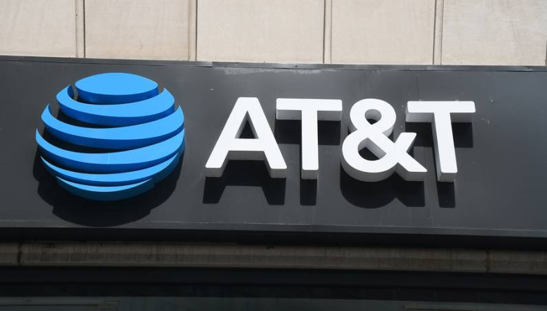 AT&T wireless plan with HBO