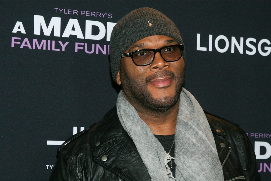 Tyler Perry TV Shows