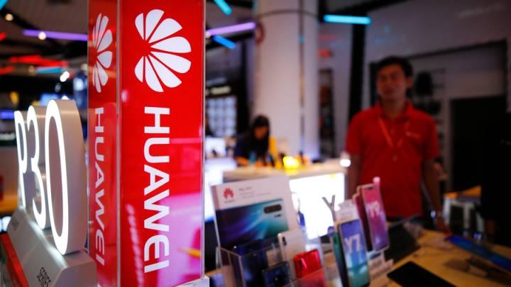 USA vs. Huawei