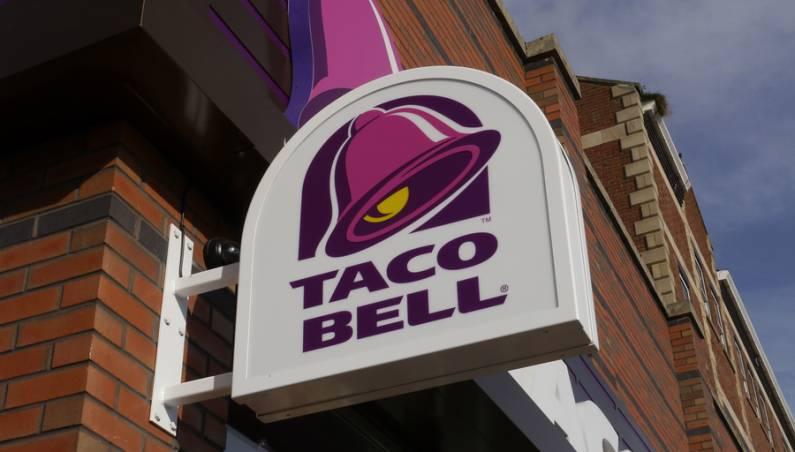 Taco Bell Free Taco Day