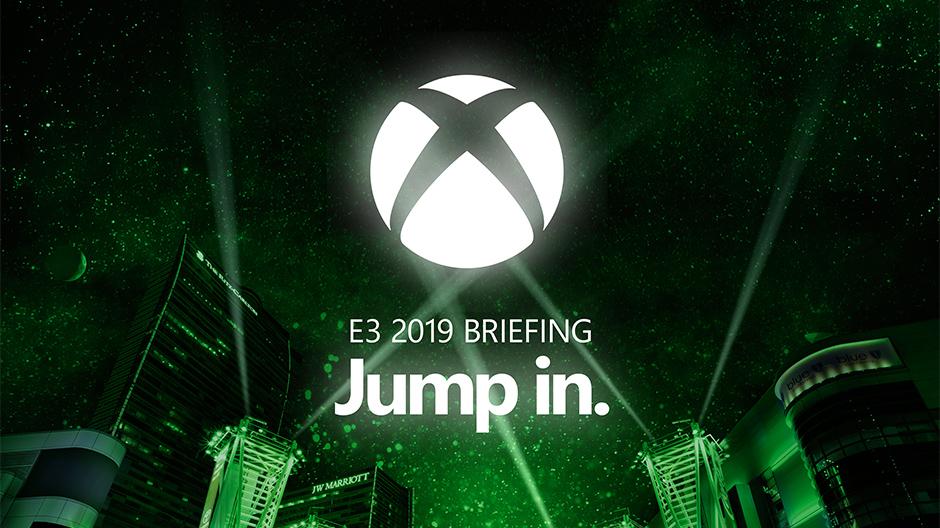 Xbox E3 2019
