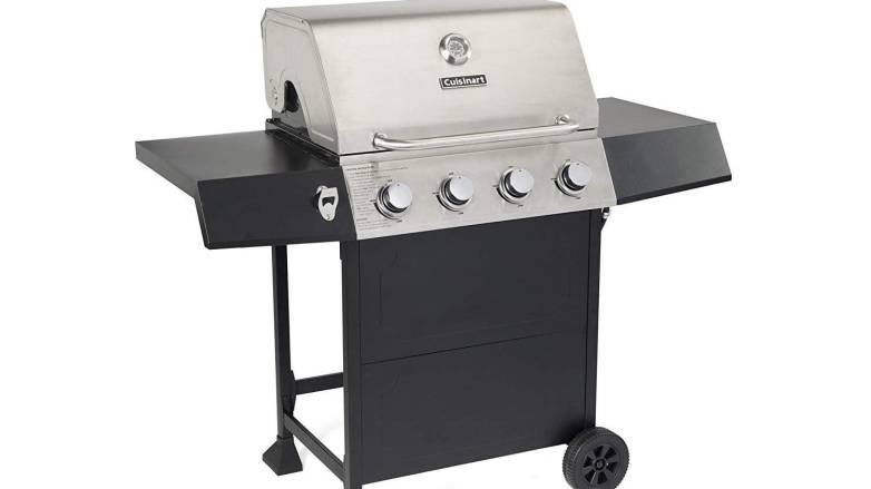 Best Bang for Your Buck Grill