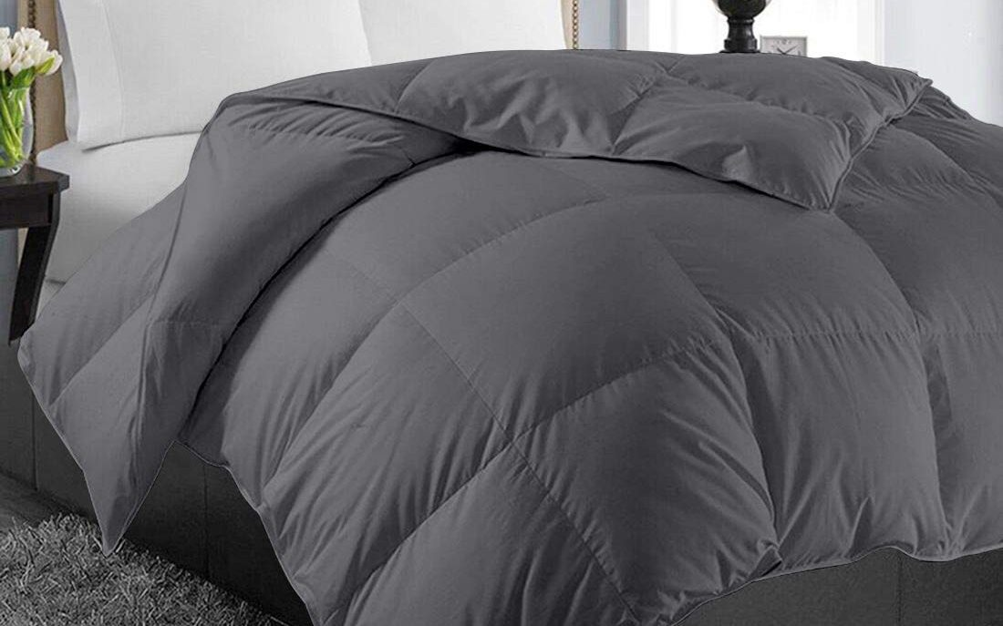 Best Comforter To Keep You Warm At Night