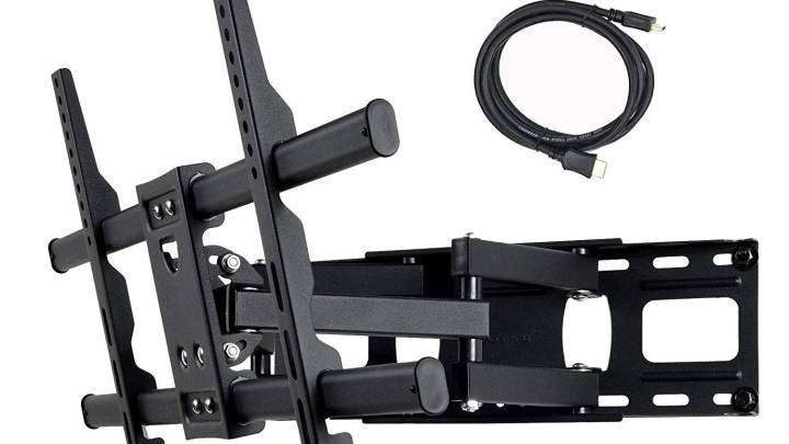 Best Wall Mount Bracket to Hang Your TV