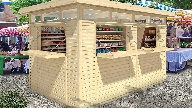 Tiny Store Kit Amazon