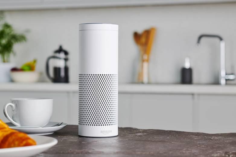 Amazon: Home robot