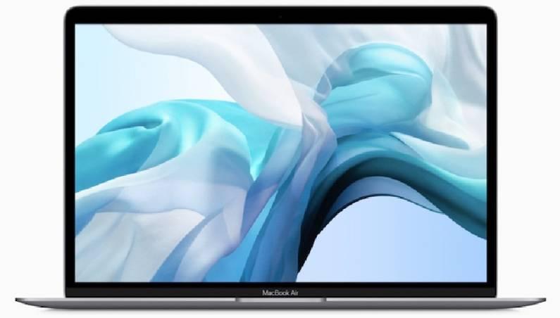 Apple 5G MacBook