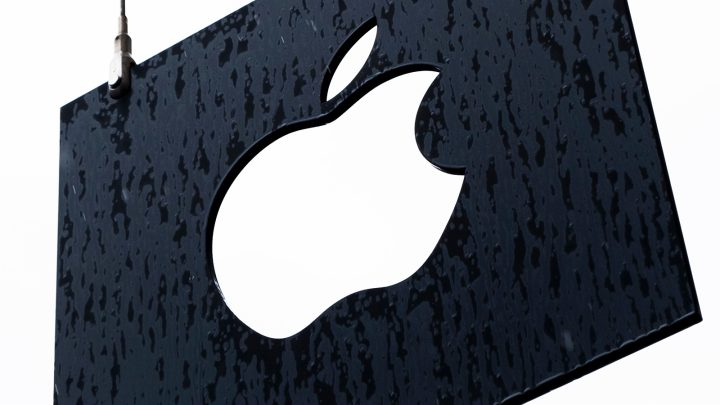 Apple Fined By France