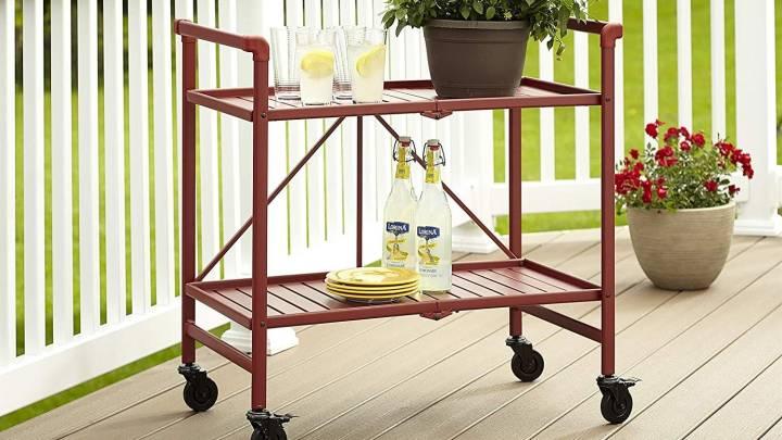 Best Bar Cart
