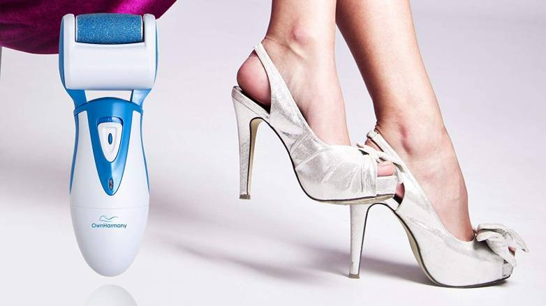 Best Callus Remover for Your Feet