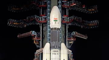 india moon landing