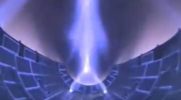 spacex fairing video