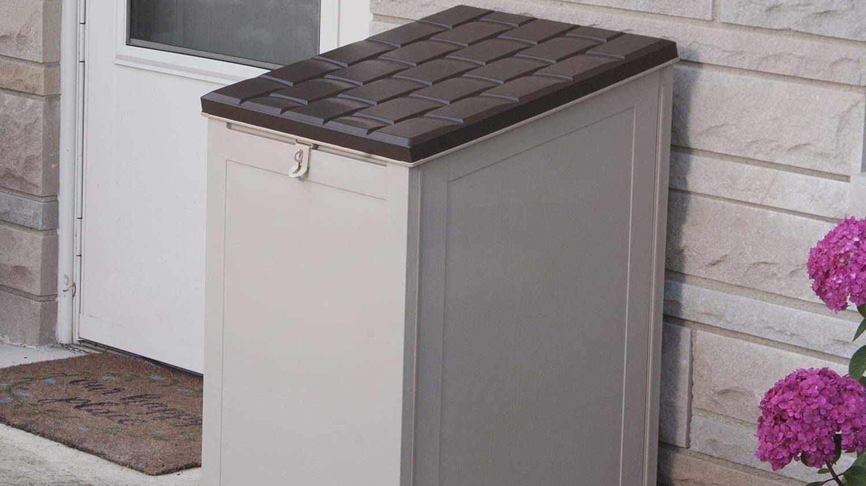 Best Vertical Storage Box