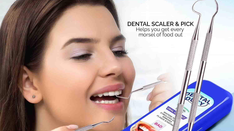 Best Dental Pick Kit