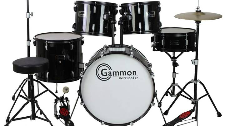 Best Drum Set to Learn On