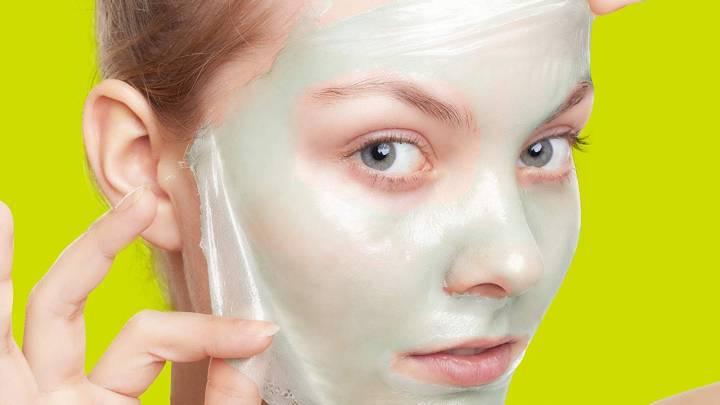 Best Peel-Off Face Mask