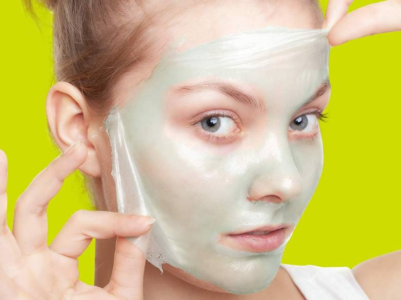 Best Peel-Off Face Mask