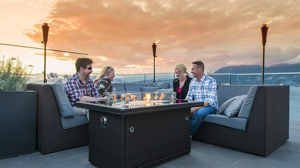 Best Fire Pit for Your Yard