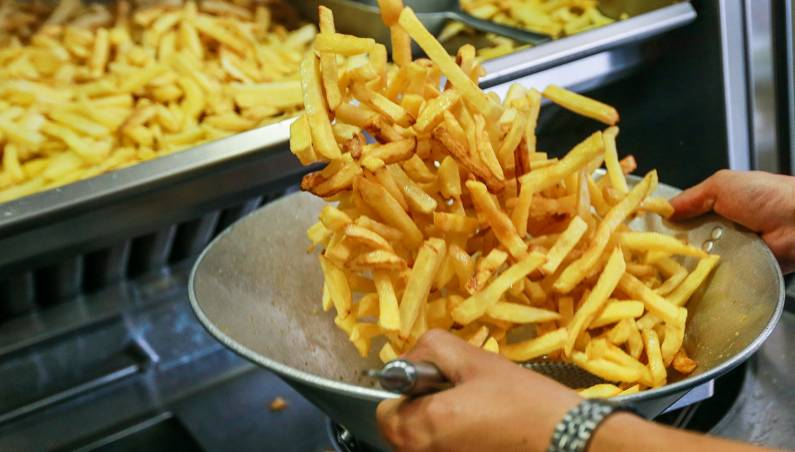National French Fry Day 2019