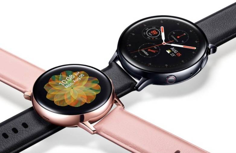 Galaxy Watch Active 2 vs. Apple Watch 4