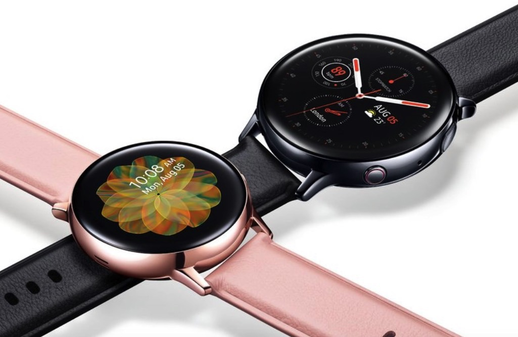 Galaxy Watch Active 2 vs. Apple Watch 4