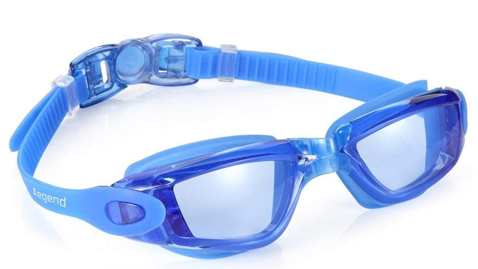 Best Easy-Fit Swim Goggles