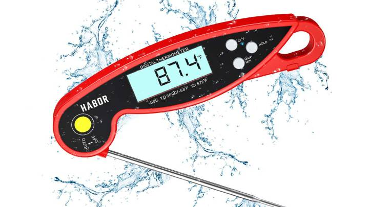 Meat Thermometer Amazon
