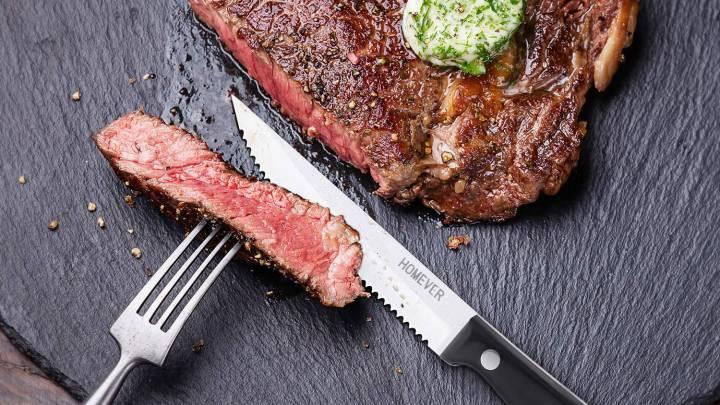 Kitchen Knife Set Amazon
