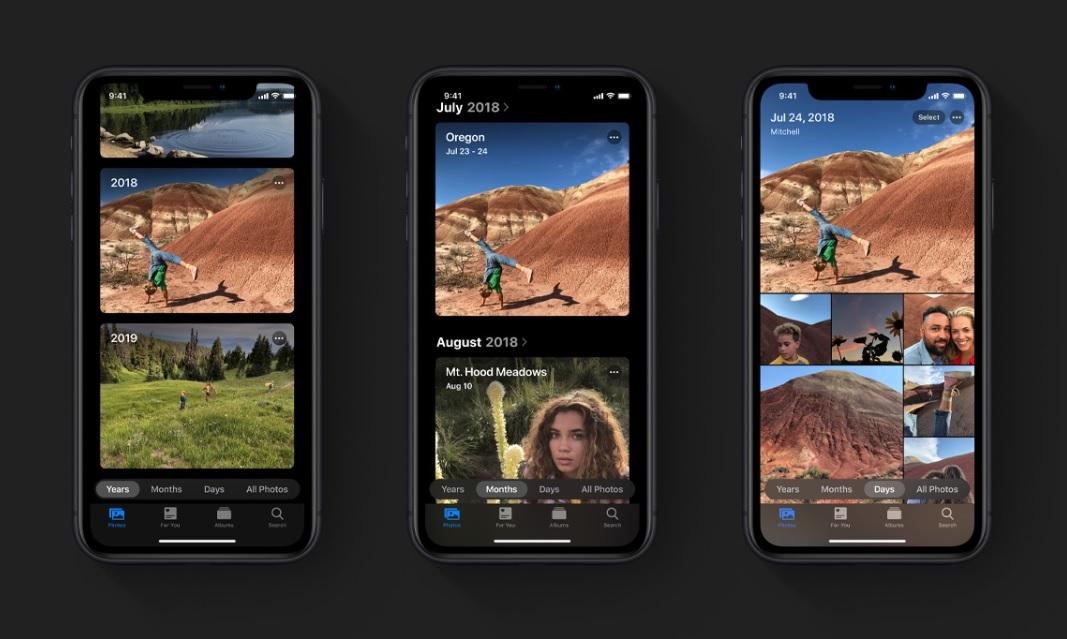 iOS 13.6 GM