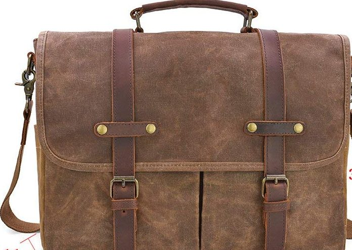 Best Over-The-Shoulder Laptop Bag