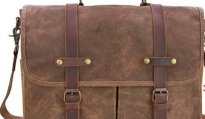 Best Over-The-Shoulder Laptop Bag