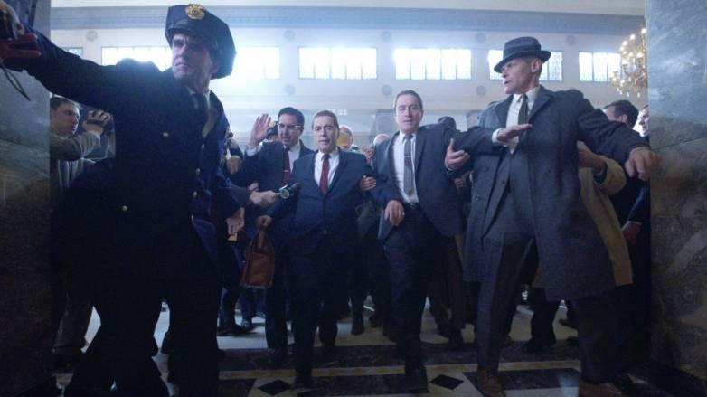 Netflix The Irishman