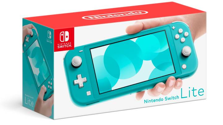 Nintendo Switch XL release date