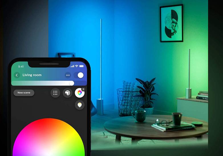 Philips Hue Bulbs Color Amazon