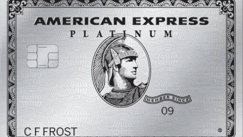 Amex Platinum Benefits