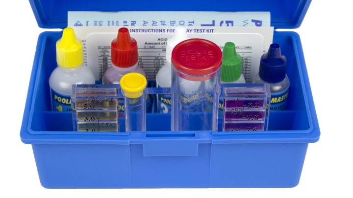 Best Pool Water Test Kits for the Summer