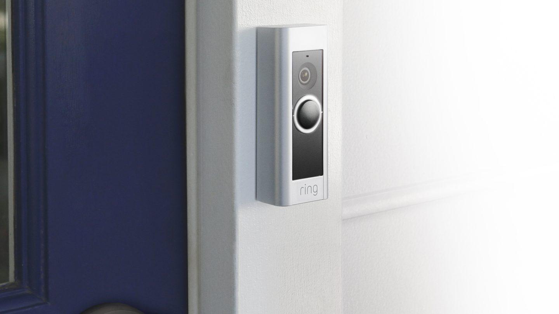 Ring Video Doorbell Pro Price
