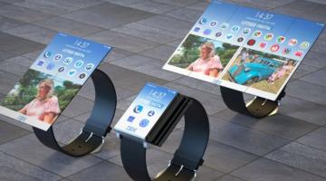 New smartwatch