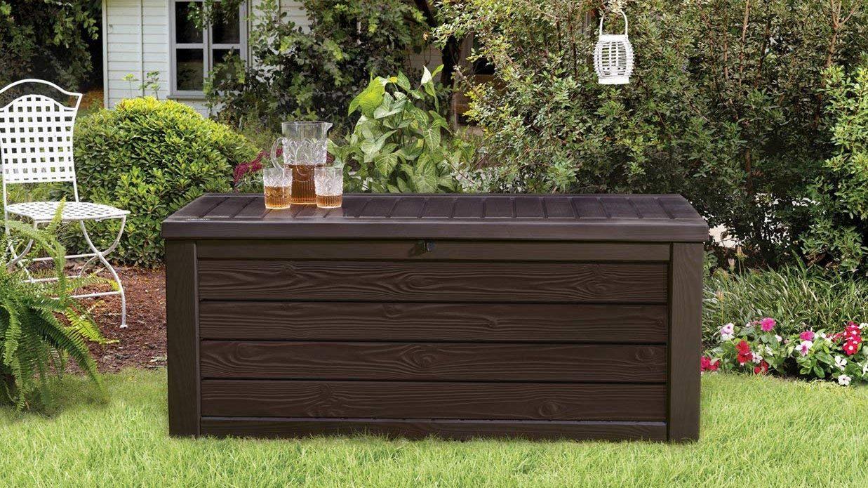 Best Outdoor Storage Box