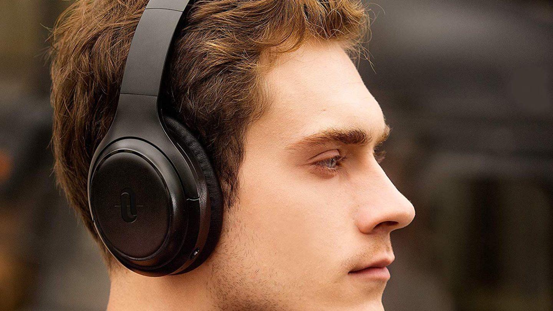Wireless Noise Cancelling Headphones Amazon
