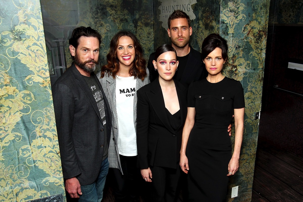 The Haunting Of Hill House Season 2 Will Bring Back Original Actors In New Roles Bgr