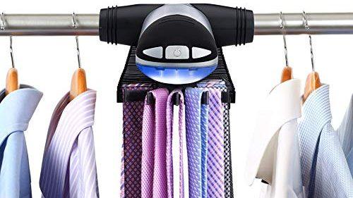 Best Tie Rack for Your Closet