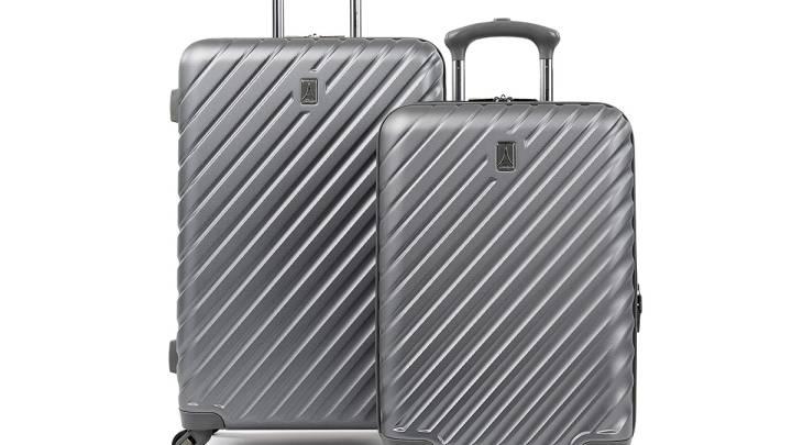 Luggage Set Amazon